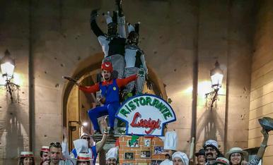 Italia ristorante luigi
