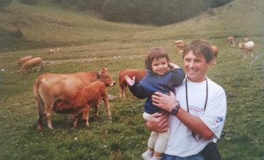 El meu pare i jo