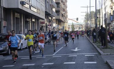 5a Cursa SED Lleida