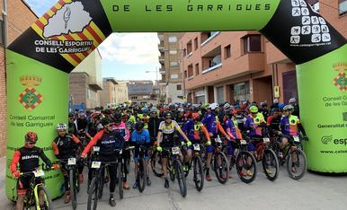 10a Cursa BTT Terrall-Garrigues