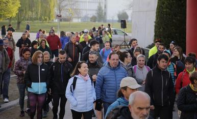 Marcha Popular del Segrià 2019