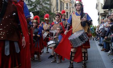 Processó dels Dolors de Lleida