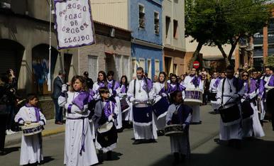 Processó de la Somereta de Pardinyes