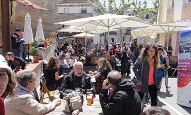 Festival GarGar de Penelles 2019