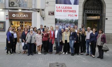 Elecciones municipales 26M