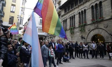 © Lleida, per una societat oberta i diversa
