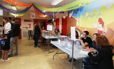 Eleccions 26-M