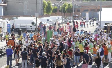 Aplec del Caragol de Lleida 2019
