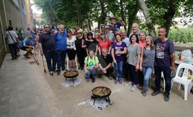 41 Concurs de Cassoles de Tros de Juneda