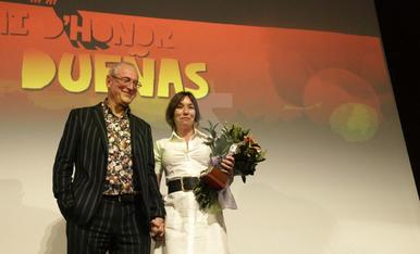 Clausura de la 25ª Mostra de Cinema Llatinoamericà de Catalunya