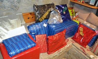 El Nadal és moment de celebració i si hi ha regals per a tots molt millor!!!