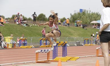 © Mil joves atletes a les Basses