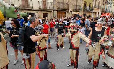 XIV Trobada de Bestiari de Catalunya