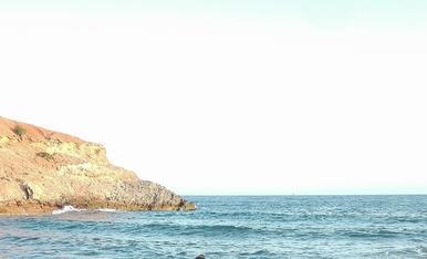 Preciosa Tarde en Sa Caleta (Ibiza)