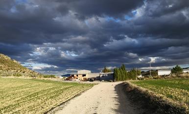 Un camino