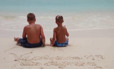 Illes Caiman un paradís per al relax!