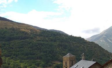 Vacances a La Vall de Boí Taüll. Visitant Romanic Català