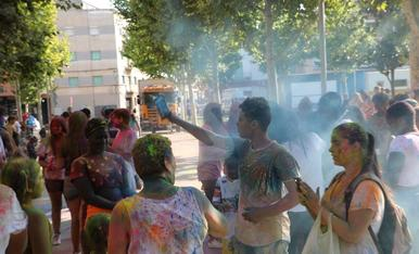Holy Festival of Colours
