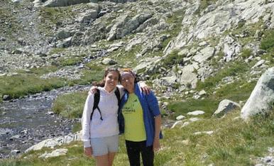 Descobrint els Pirineus en família.