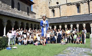 © La Seu, més d'Urgell que mai