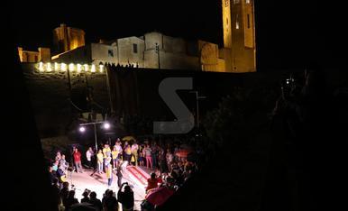 Diada 2019 en Lleida
