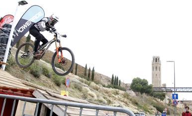 Down Town Lleida 2019