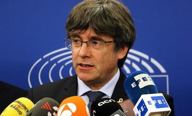 """Puigdemont: """"Estamos preparados"""""""