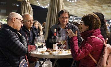 Festa del Vi de Lleida