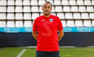 Plantilla del Lleida Esportiu 2019-2020