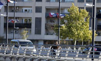 Mario Casas roda a Lleida