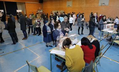 Eleccions generals 10N