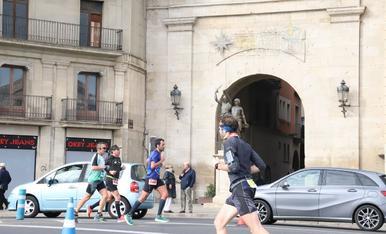 Mitja Marató de Lleida 2019