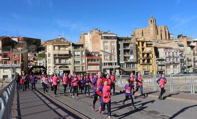 Cursa de la Dona de Balaguer
