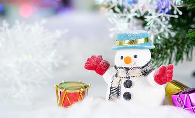 Decoració de Nadal