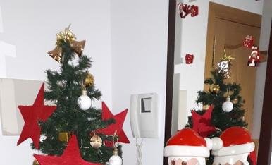 El Racó del Miquel! Ja es Nadal a casa nostra .