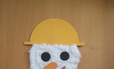 el meu nadal, fet per l'Aaron que te 5 anys