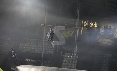 Zombies Resurrection de freestyle