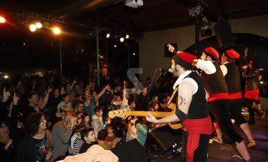 © Pastorets Rock para cerrar fiestas