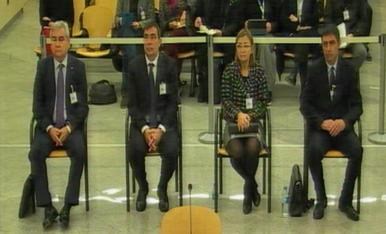 La fiscalia descarta modificar de moment l'acusació per rebel·lió a Trapero, Soler i Puig tot i la sentència del Suprem