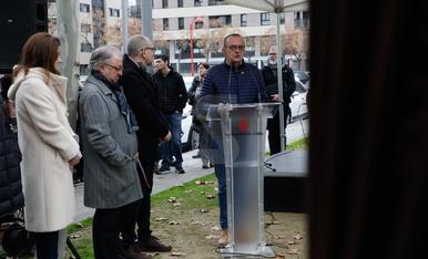 Dia Internacional en Memòria de les Víctimes de l'Holocaust a Lleida