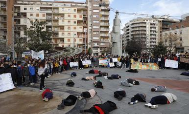 © Lleida, per la igualtat i la pau