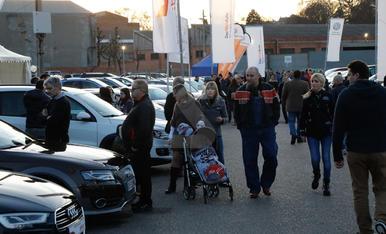 Lleida Ocasió 2020