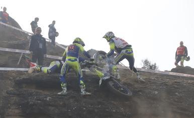Campeonato de España de trial en Aitona