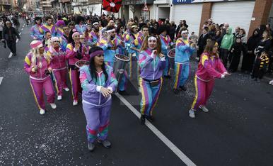 Carnaval 2020 (en actualització...)