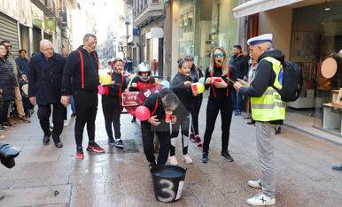 Cursa dels Llits de Lleida