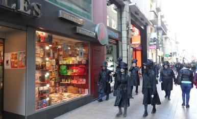 Carnaval a Lleida