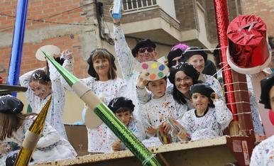 © La Quaresma no fa fora el Carnaval