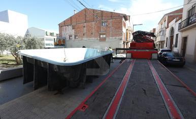 Ventada a Lleida (En actualització)