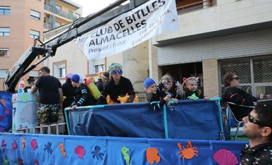 Festa de l'Aigua d'Almacelles