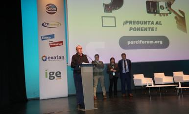Congreso Porciforum